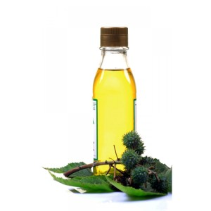 Castor Oil for healing skin injuries